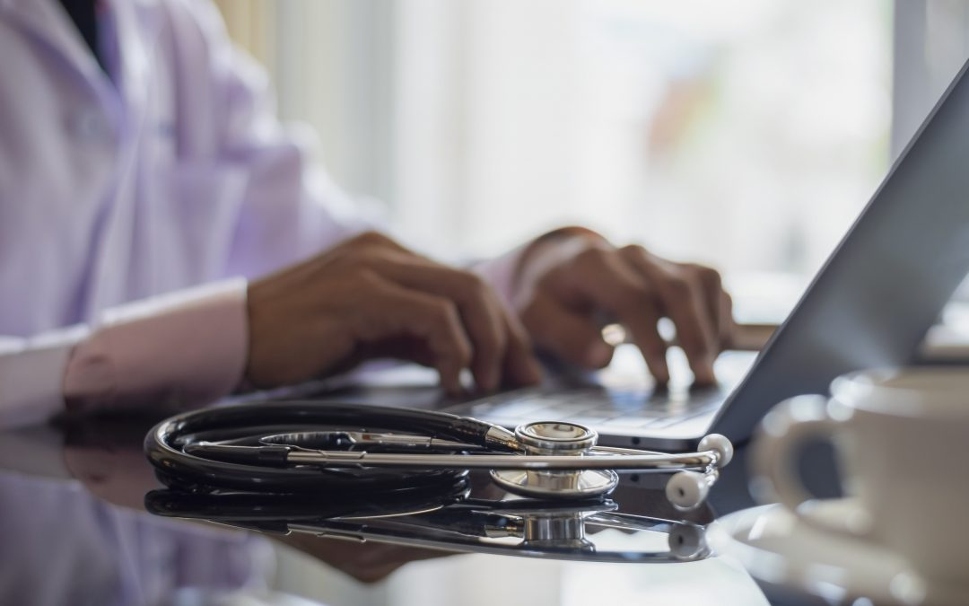 Virtual healthcare and the connection to employee benefits
